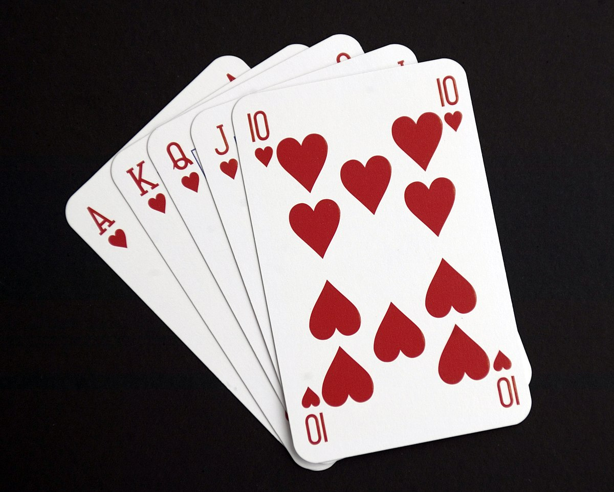 List of poker hands - Wikipedia