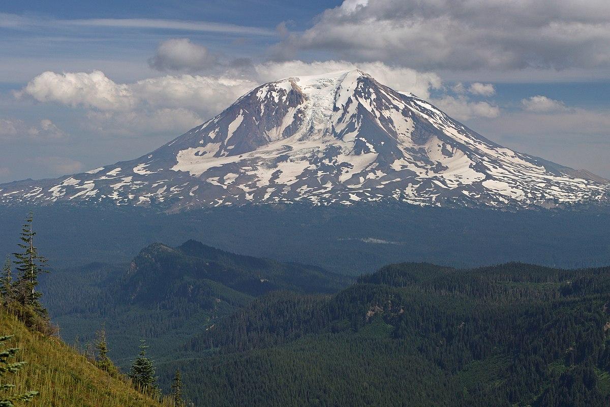 Mount Adams (Washington) - Wikipedia