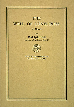 The Well of Loneliness - Wikipedia