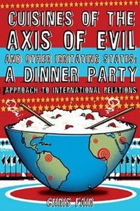 Cuisines of the Axis of Evil and Other Irritating States - Wikipedia