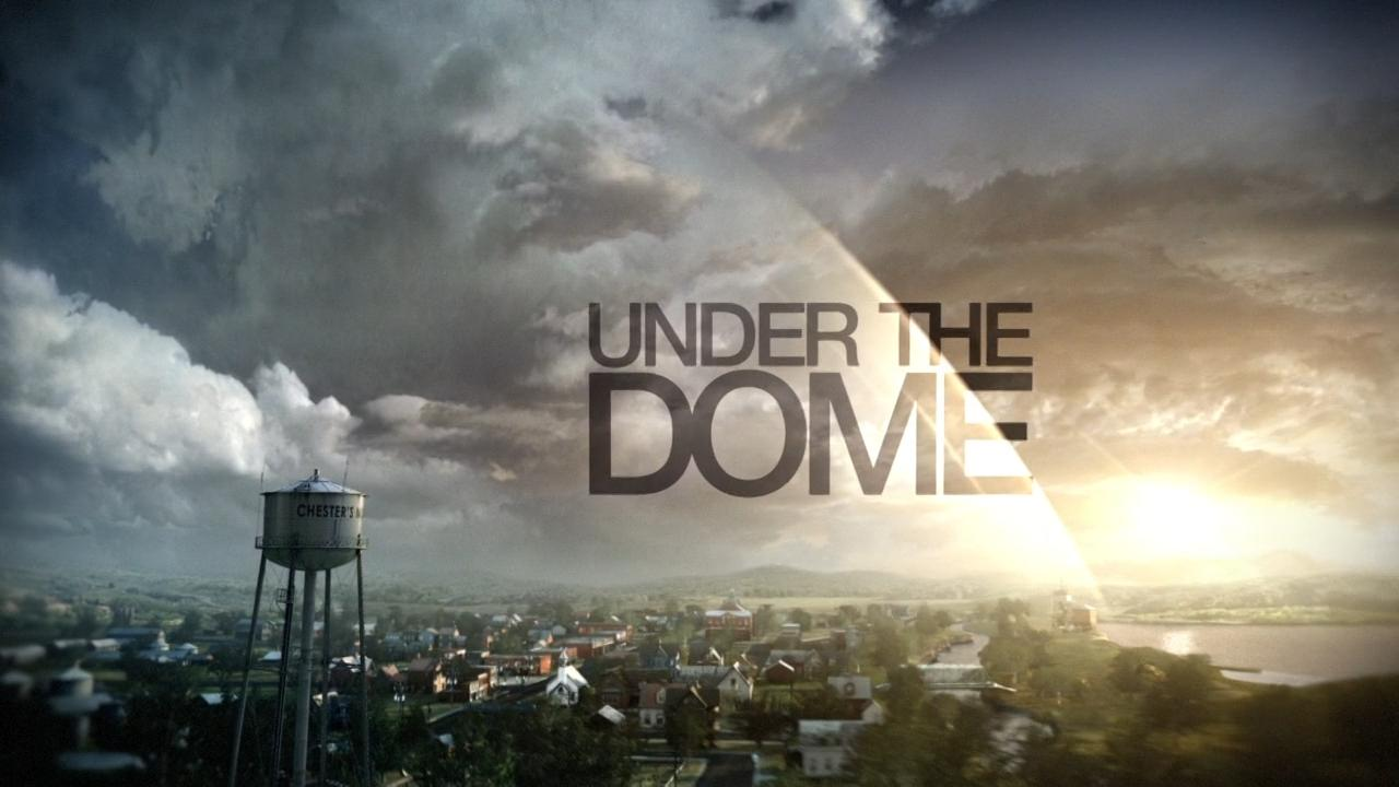 Under the Dome (serie televisiva) - Wikipedia