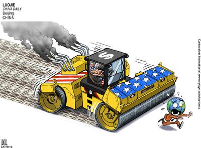 The Low Inflation Rate Lie   Greg Hunter's USAWatchdog