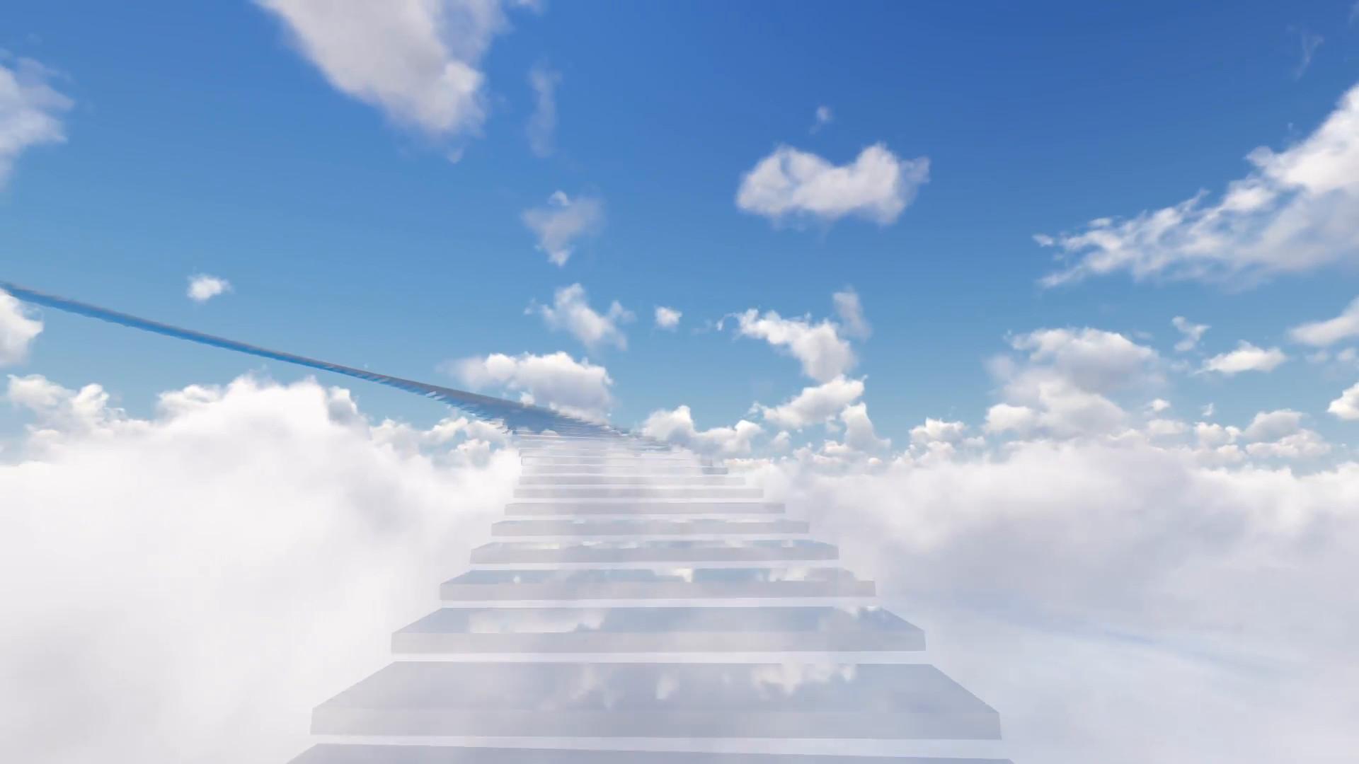 4 drogi do Nieba