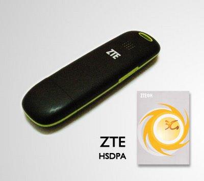 How to Unlock Huawei and ZTE HSDPA Modems Free | WASCONET