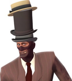 Towering Pillar of Hats - Official TF2 Wiki | Official ...