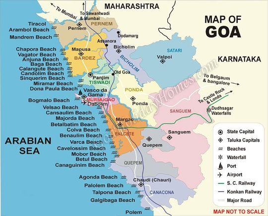 Goa - Wikitravel