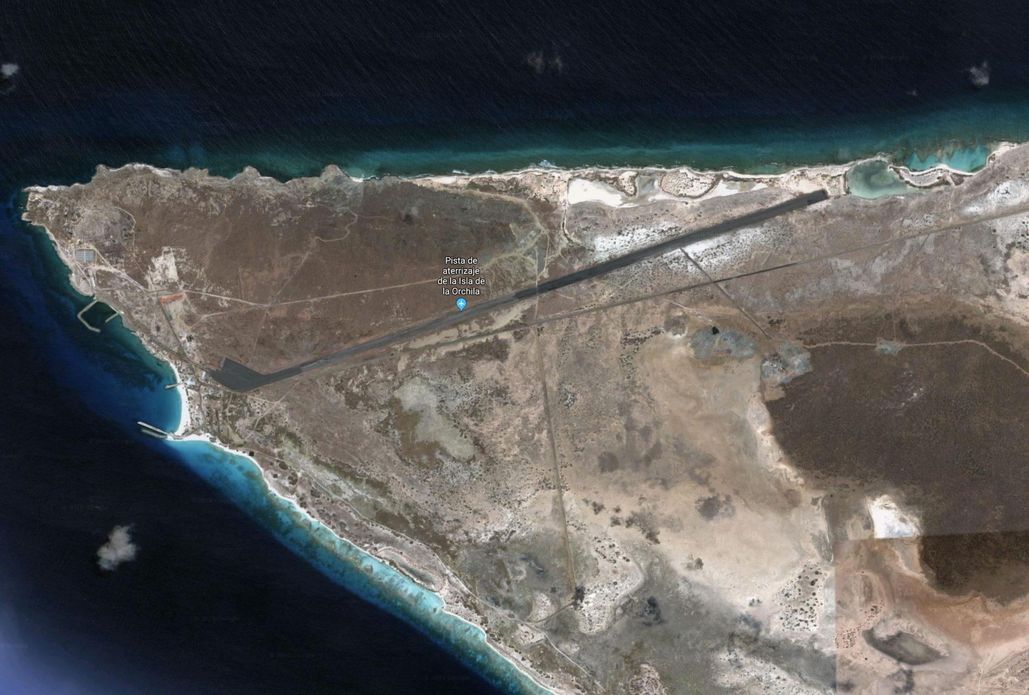 A instalação de uma base de bombardeiros russos na ...