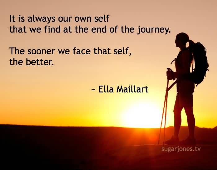 62 Most Beautiful Journey Quotes And Sayings For Inspiration