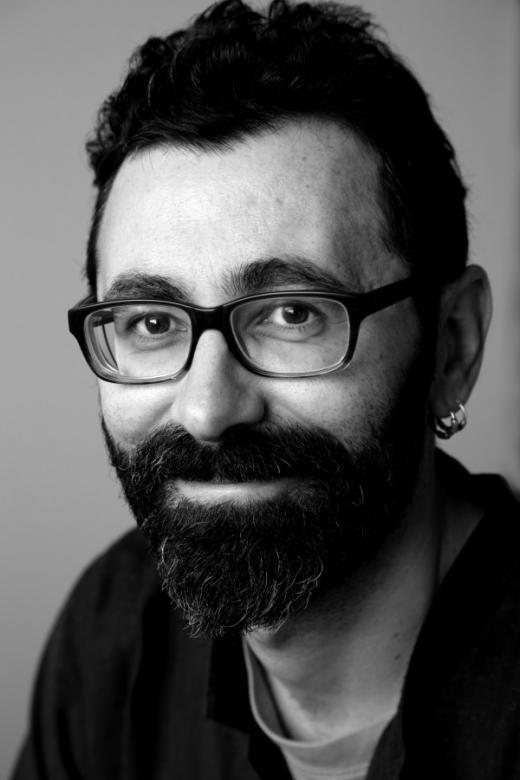 Stefano Turconi - Babelio