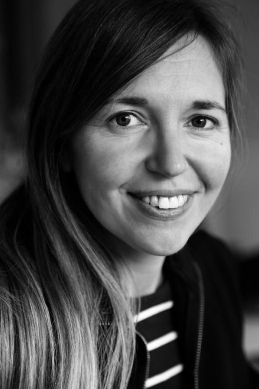 Teresa Radice - Babelio