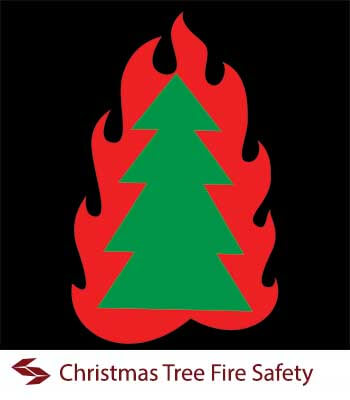 Christmas Tree Fire Safety - UK Insurance from Blackfriars ...