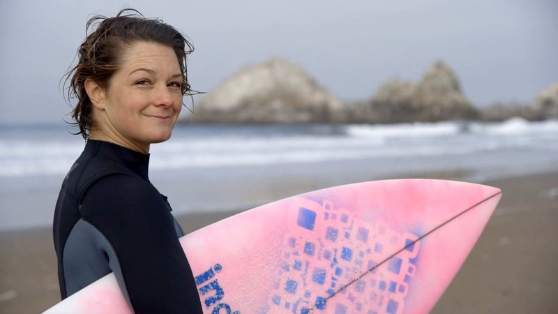The Badass Women of Big Wave Surfing Today - BookSurfCamps.com