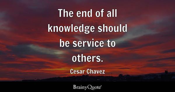 Cesar Chavez Quotes - BrainyQuote