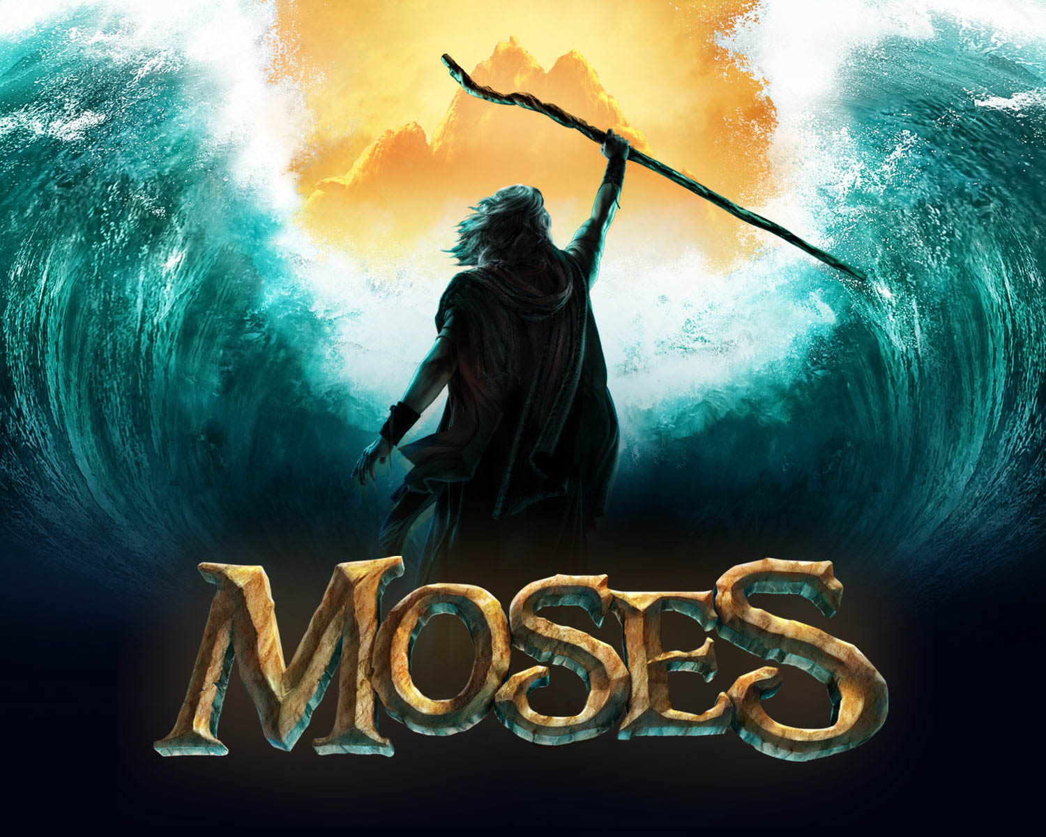 """Why you'll love Branson's new stage spectacular """"Moses ..."""