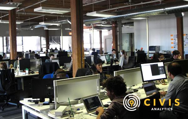 Dive into data with jobs at these 6 Chicago companies ...