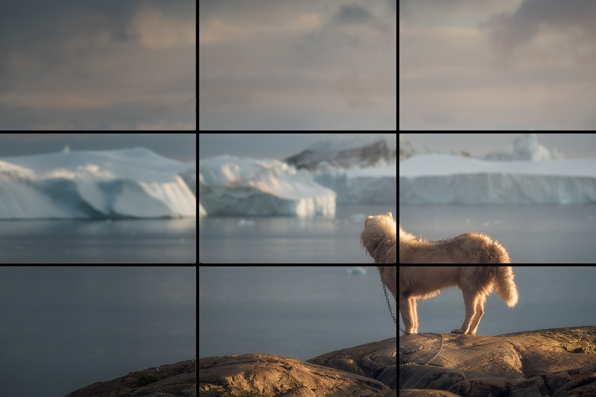 The Rule of Thirds Explained - CaptureLandscapes