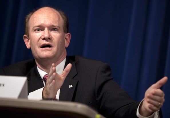 Chris Coons wiki, bio, net worth, height, age, car, assets ...