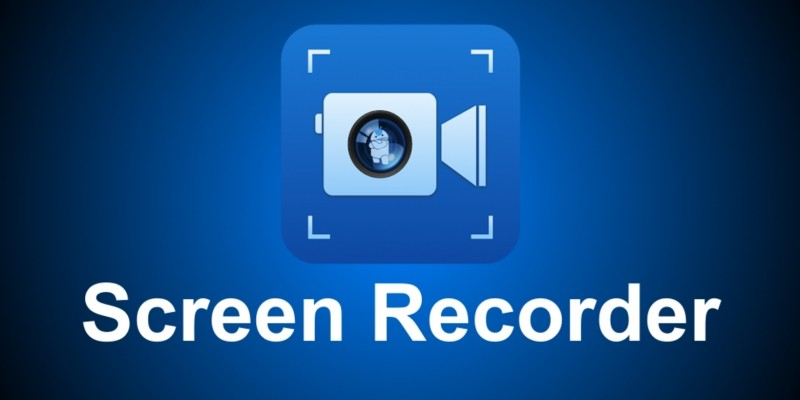 Screen Recorder & Capture Android App Source Code | Codester