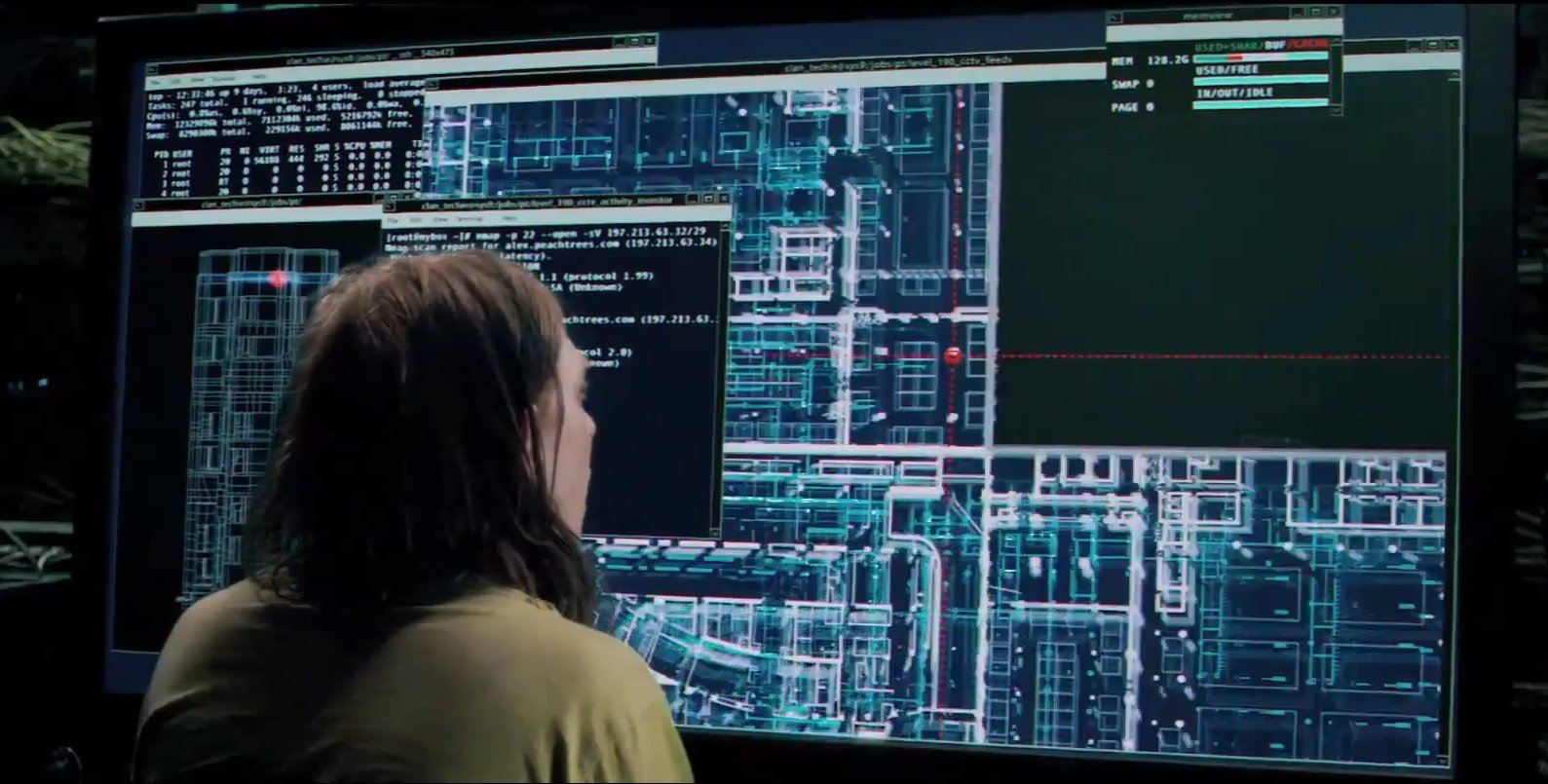 NMAP - A Best Network Scanning Tool for Ethical Hacker in ...