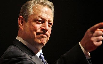 Al Gore Tried To Buy Twitter - Gadget News