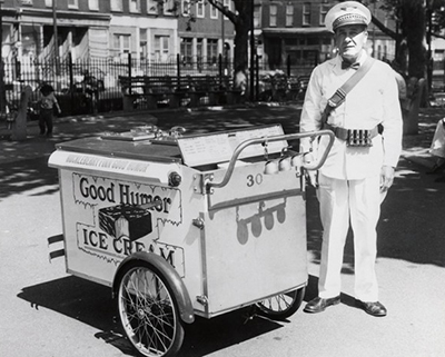 A Rare Original Good Humor Truck Is Available on eBay ...