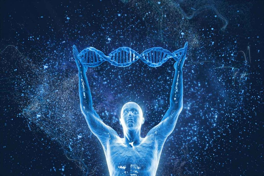 Epigenetics vs Genetic Determinism: It's Your Choice How ...