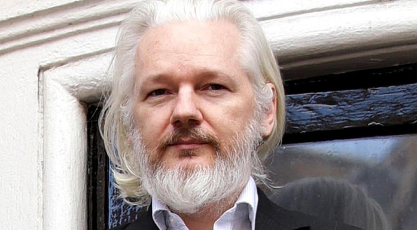 Julian Assange is no victim - ExtremeTech