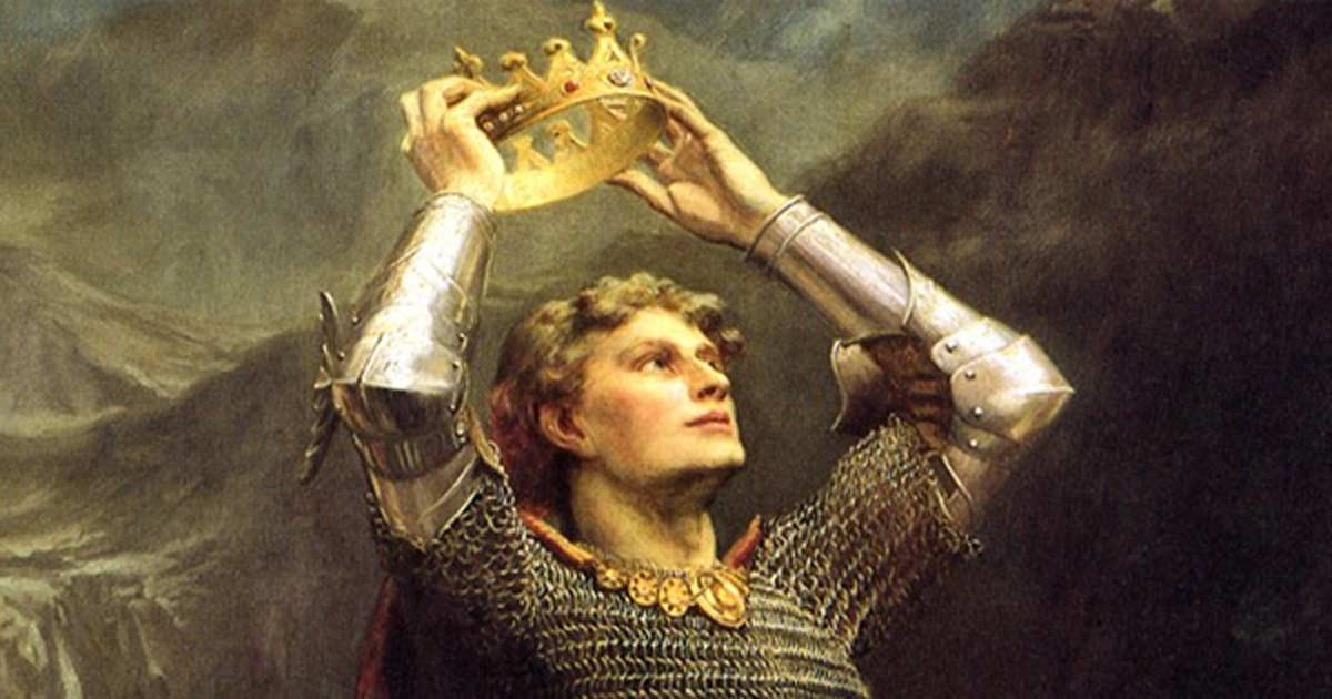 40 Facts From Behind The Legend Of King Arthur