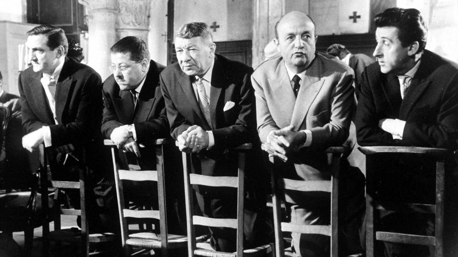 Mort de Georges Lautner : connaissez-vous les répliques ...