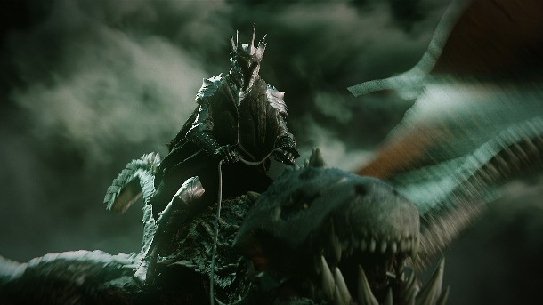 Terror Of The Nazgul – A Look At The Power And Might Of ...