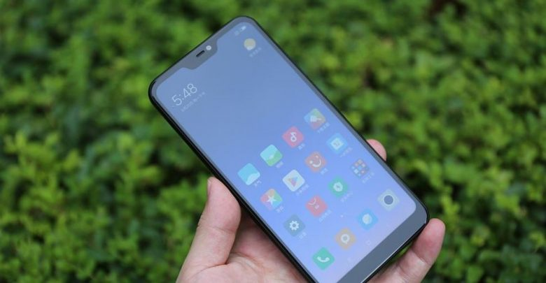 Xiaomi Redmi 6 Pro Unboxing Pictures: Yet Another ...