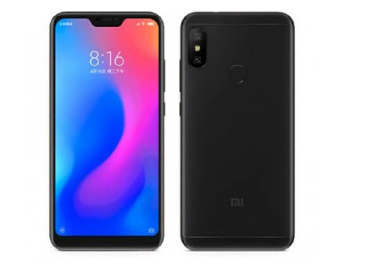 Redmi Note 6 Pro may launch alongside Mi 8 Youth on Sept ...