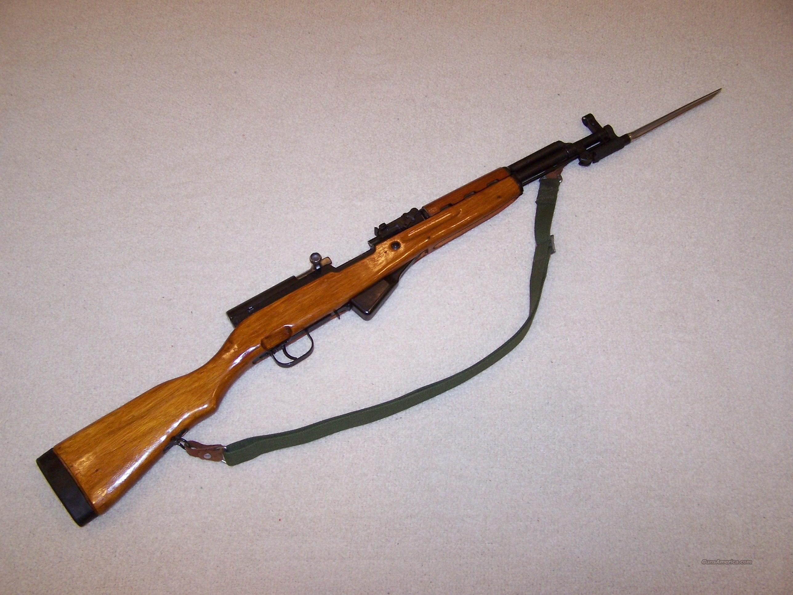 Chinese SKS Type 56 Paratrooper $340 OBO for sale