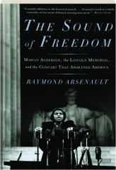 Marian Anderson Arsenault book