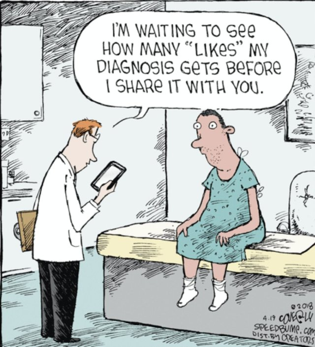 Smart Diagnosis Humor – Fun Friday | Healthcare IT Today