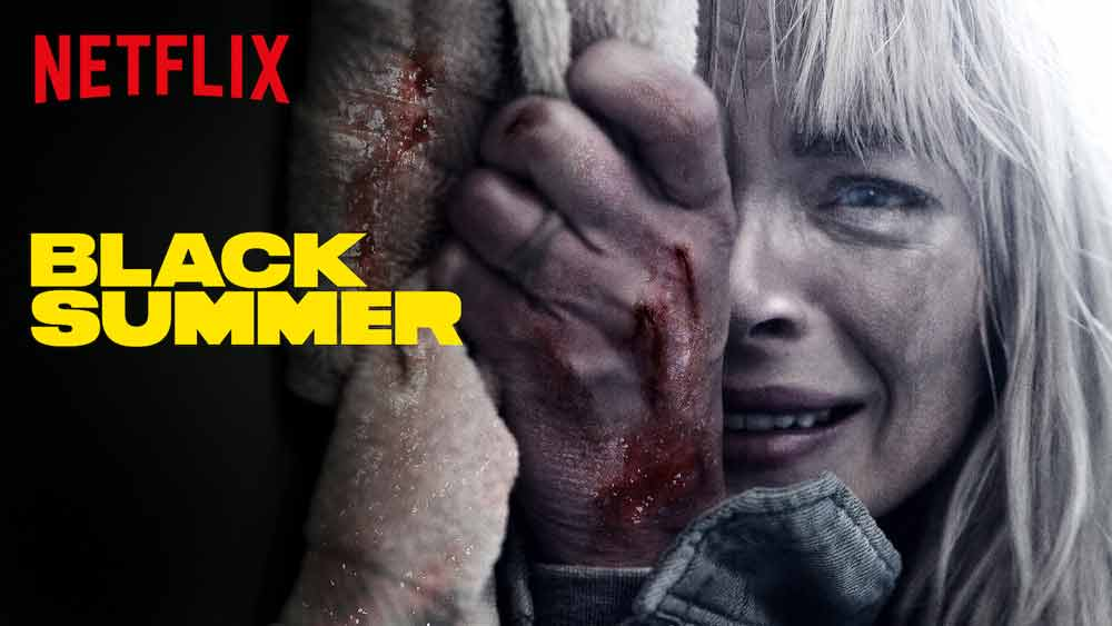 Black Summer: Season 1 – Review | Netflix Zombies | Heaven ...
