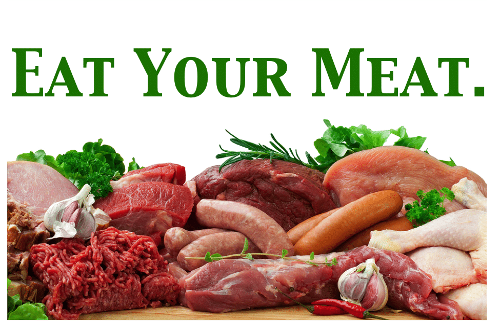 Eating Red Meat Digestion Diet - detoday