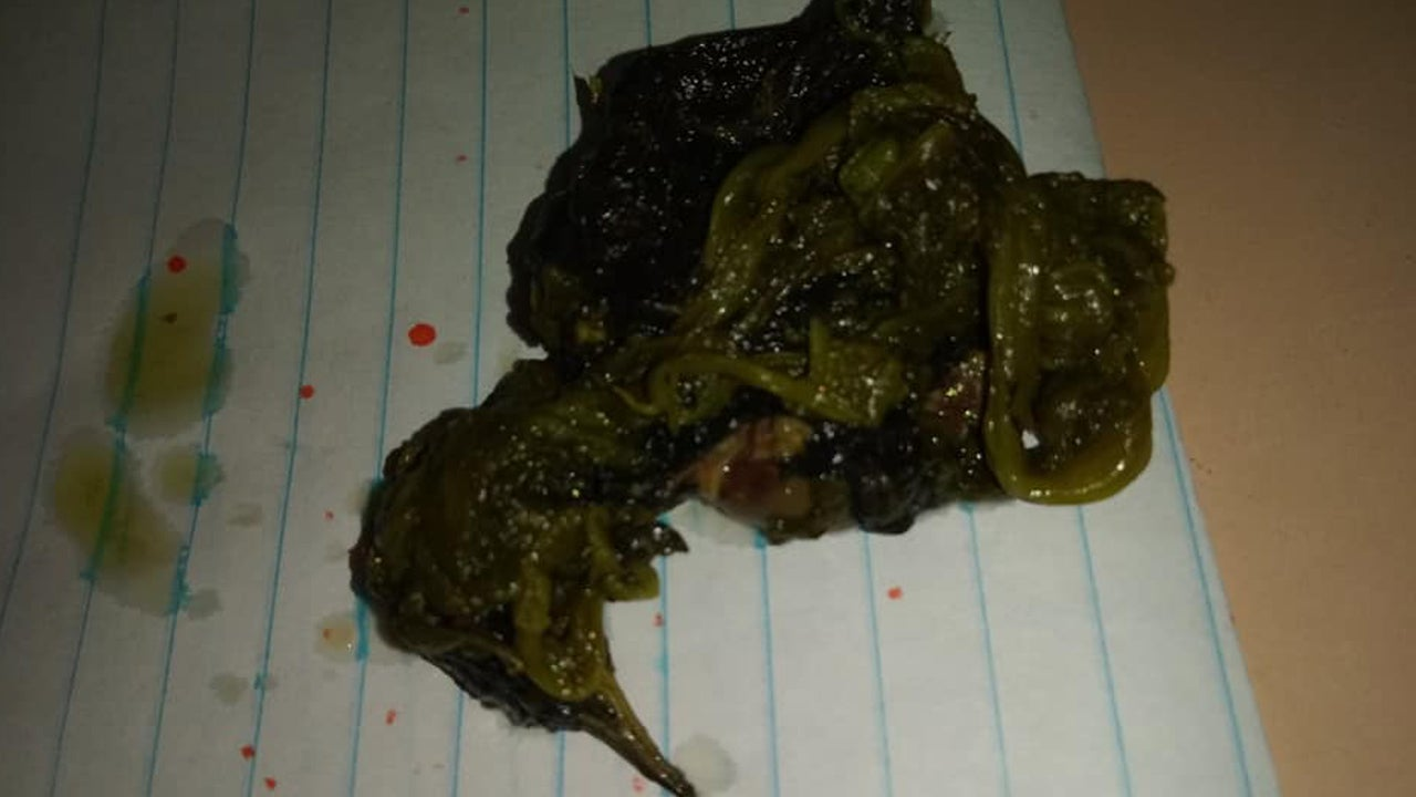 Woman Says She Found a Dead Bird in Her Can of Spinach ...