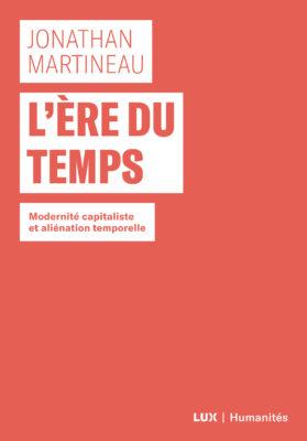 Jonathan Martineau Archives - Lux Éditeur