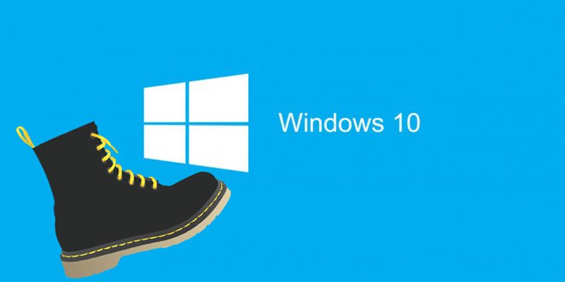 Is Your Windows 10 Slow to Boot? Make It Faster with These ...