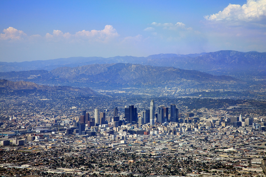 Moving long distance from LA to Las Vegas? Move4Less 702 ...
