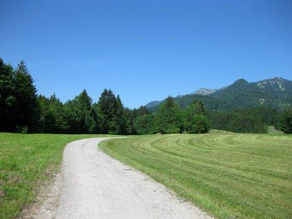 Abwechslungsreiche Mountainbike-Tour von Lenggries ...