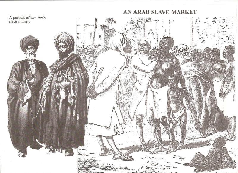 Islamic Slavery In Africa - Religion - Nigeria