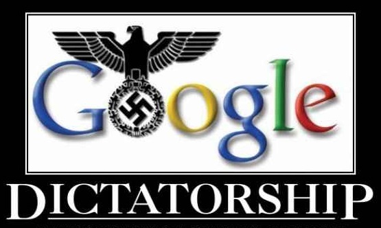 Did Google just surpass Monsanto as the world's most EVIL ...