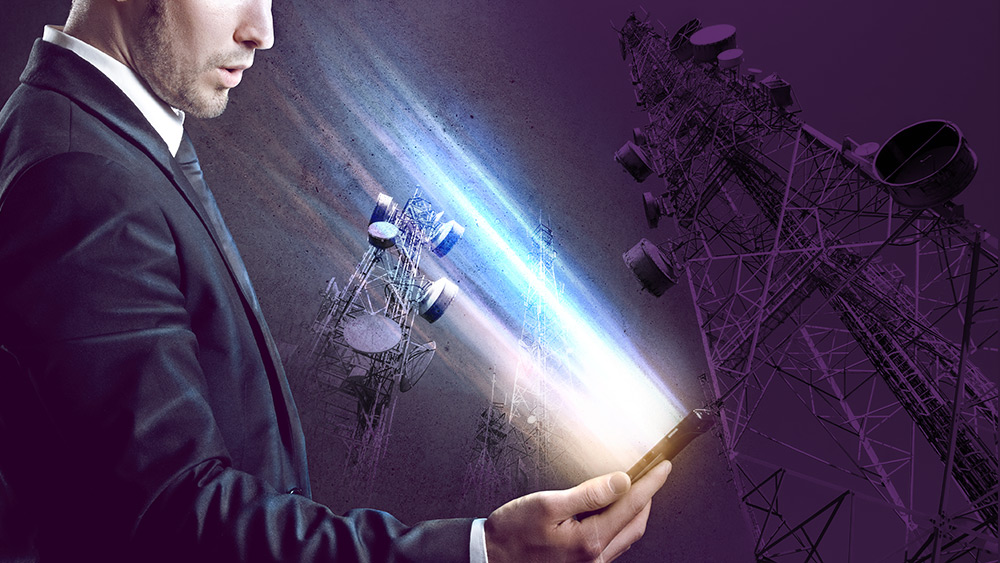 California government buried the truth about cell phone radiation causing brain cancer… FULL ...