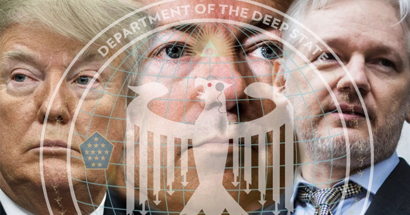 The Arrest Of Assange: Justice Or The End Of Independent ...