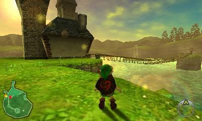 Your Top Ten 3DS Games (Not a Vote) - Page 2 ?u=https%3A%2F%2Fwww.nintendo3dsrom.com%2Fimages%2FScreenshots%2FThe-Legend-of-Zelda-Ocarina-of-Time-3D-Rom-Screenshot-01