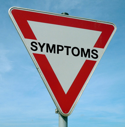 Signs & Symptoms - No Stomach For Cancer