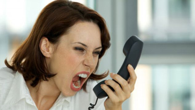 Odyssey Systems Limited PHONE ETIQUETTE CAN MAKE OR BREAK ...