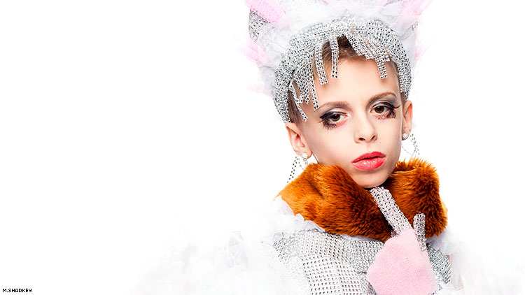 These Drag Kids Are Proving It's Never Too Soon To Be Fabulous